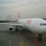 Lufthansa-Tochter Swiss tauft A330-300 auf den Namen Appenzell