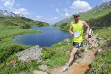 St. Anton am Arlberg: Berg-Marathon & Berg-Golf & Tennis mit Bergkulisse