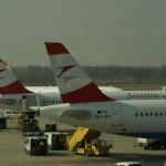 Austrian Airlines mit höchsten Sicherheitsstandards