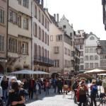 """Das elsässische Mulhouse einmal anders entdecken: persönlich und individuell zusammen mit einem """"Greeter"""""""