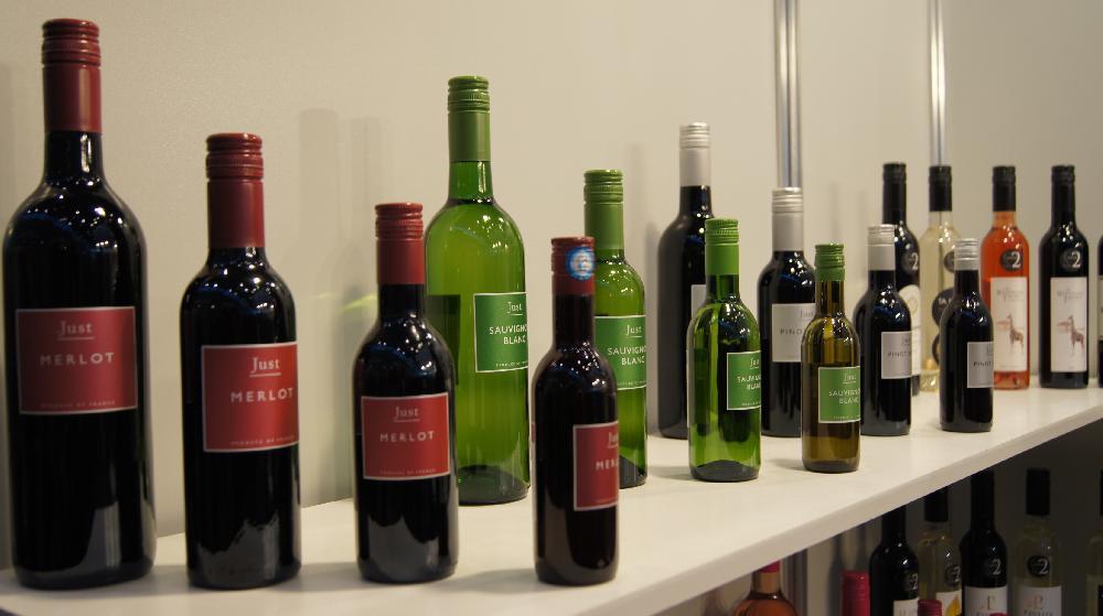 "Mercure Hotels wählt die ""Grands Vins Mercure"" für 2011"
