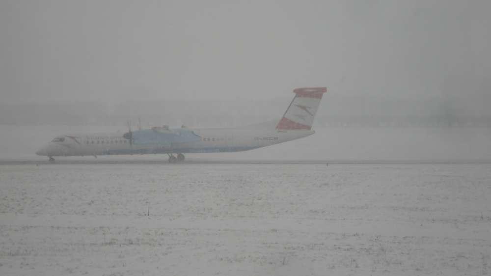Ergebniszahlen 1. Quartal 2011: Austrian Airlines stemmen sich gegen Krisen