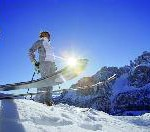 Erster großer Schnee in Südtirol