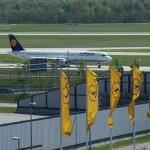 Lufthansa fliegt erstmals von München nach Jeddah