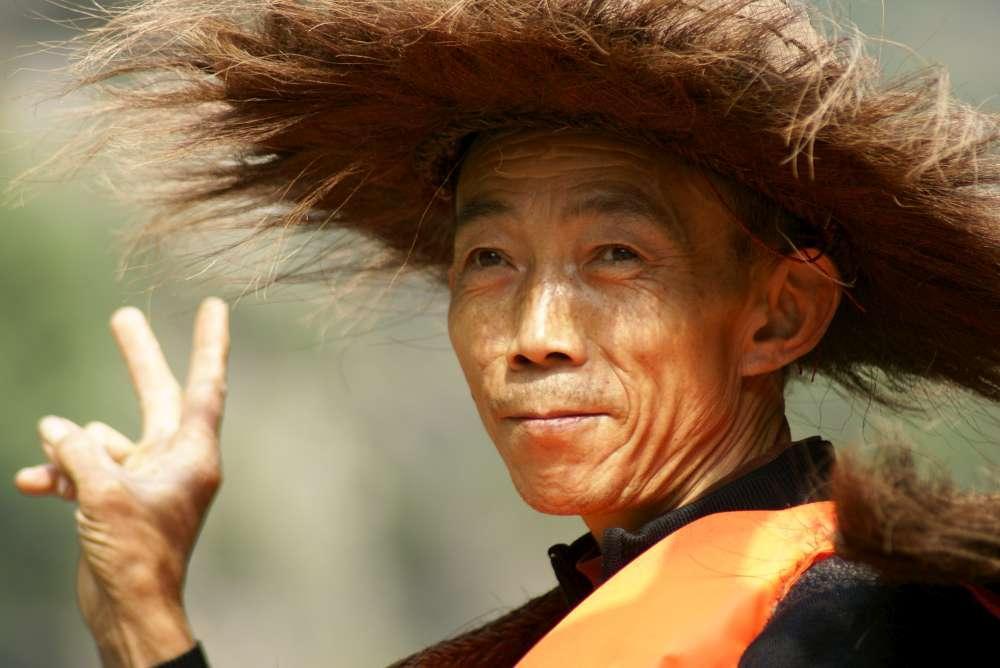 """China führt """"Tag des Tourismus"""" ein"""