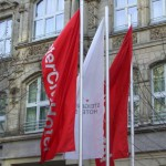 B&L plant neues InterCityHotel in Leipzig