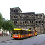 Rallye-Weltmeisterschaft gastiert erneut in Trier: Messepark Trier Dreh- und Angelpunkt