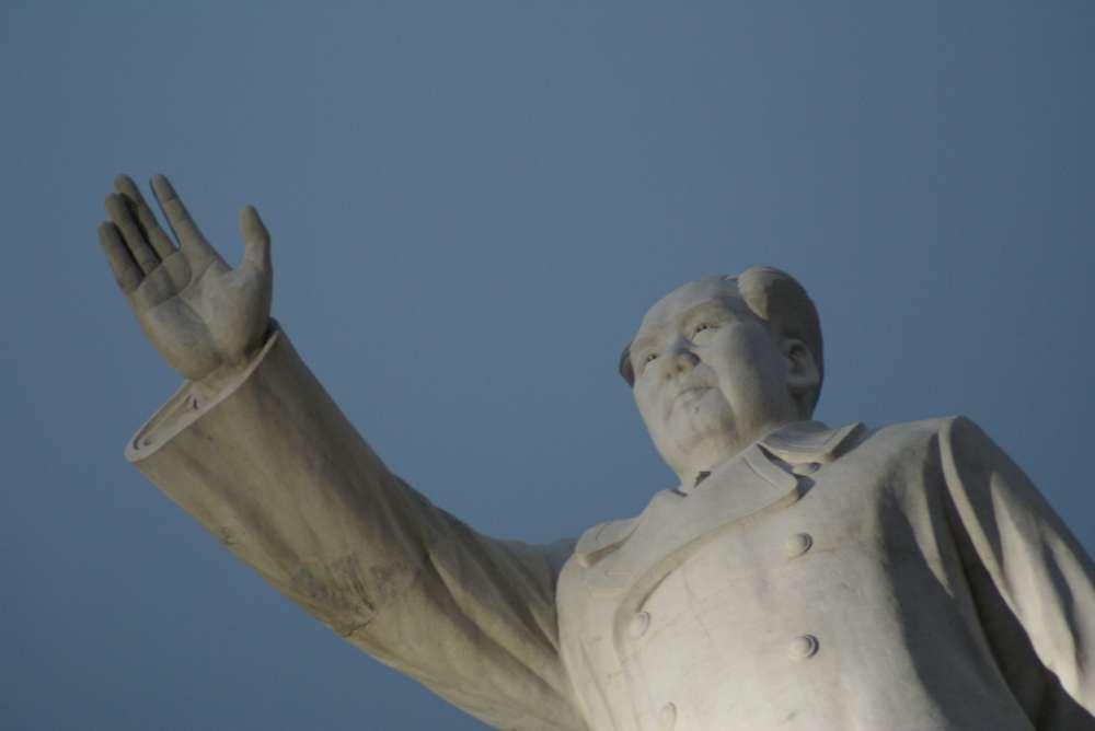 Nur mit China Tours – Zum Sonnenuntergang auf die Große Mauer