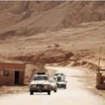 New Silk Road 2012 – Mit dem Oldtimer von Hamburg bis Shanghai entlang der Seidenstraße