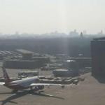 Flugsicherheitsbehörden heben Luftraumsperrung auf