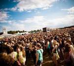 Deichbrand: Rockfestival am Meer
