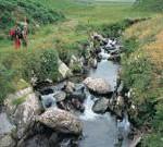 Auf wanderbaren Wegen durch Irland
