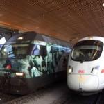 Infrastruktur: Eisenbahnnetz in Europa schrumpft weiter
