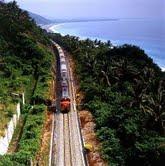 Sonderaktion Taiwan per Bahn – extra preisgünstig für junge Leute