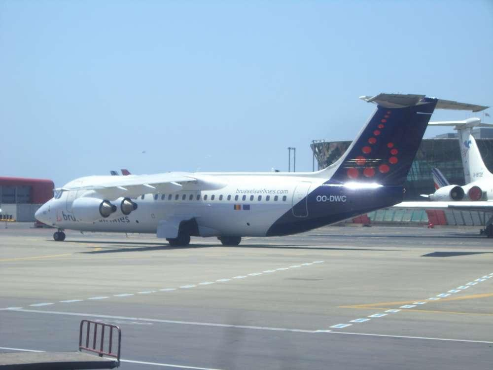 Lufthansa-Tochter Brussels Airlines mit neuer Afrika-Verbindung nach Bamako/Mali