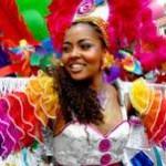 Sommerkarneval:  Farbenfrohes karibisches Fest in Rotterdam