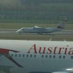 Lufthansa-Tochter Austrian Airlines fliegen wieder nach Bagdad