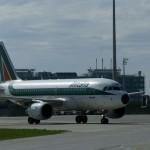 Alitalia fliegt jetzt auch nach Rio und Peking