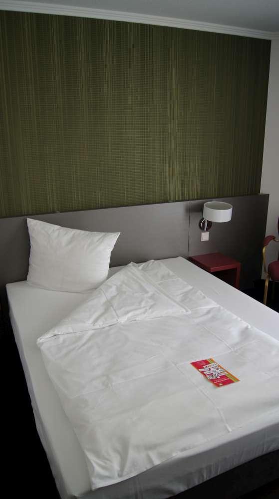 Inlandstourismus im April 2011: Zahl der Gästeübernachtungen um 11% gestiegen