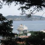 """EUROPAs Beste"" 2011: Treffen der Gourmet-Elite an Bord der EUROPA erstmalig in Bordeaux"