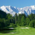 1. Best of the Alps Golf Cup – powered by BMW xDrive