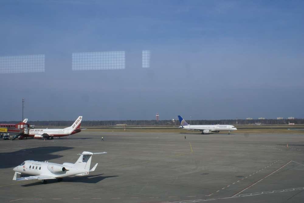 Air Berlin und American Airlines erweitern Codeshare-Abkommen