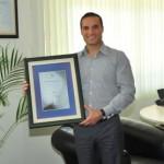 Auszeichnung für das Maritim Pine Beach Resort Belek in der Türkei