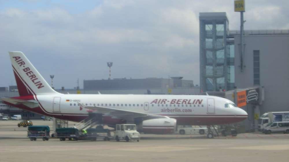 Air Berlin: 100.000 zusätzliche günstige Tickets nach Italien
