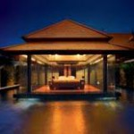 Banyan Tree Phuket mit 'Resort im Resort'-Konzept