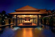 Banyan Tree Phuket mit 'Resort im Resort'-Konzept