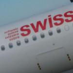 Lufthansa's Swiss als beste Fluggesellschaft in Westeuropa ausgezeichnet
