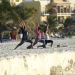 Aldemar Hotels & Spa: Kostenlose Yoga-Kurse mit Meerblick