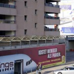 Parken am Flughafen: Neue Sommer-Specials  für Urlauber jetzt buchbar