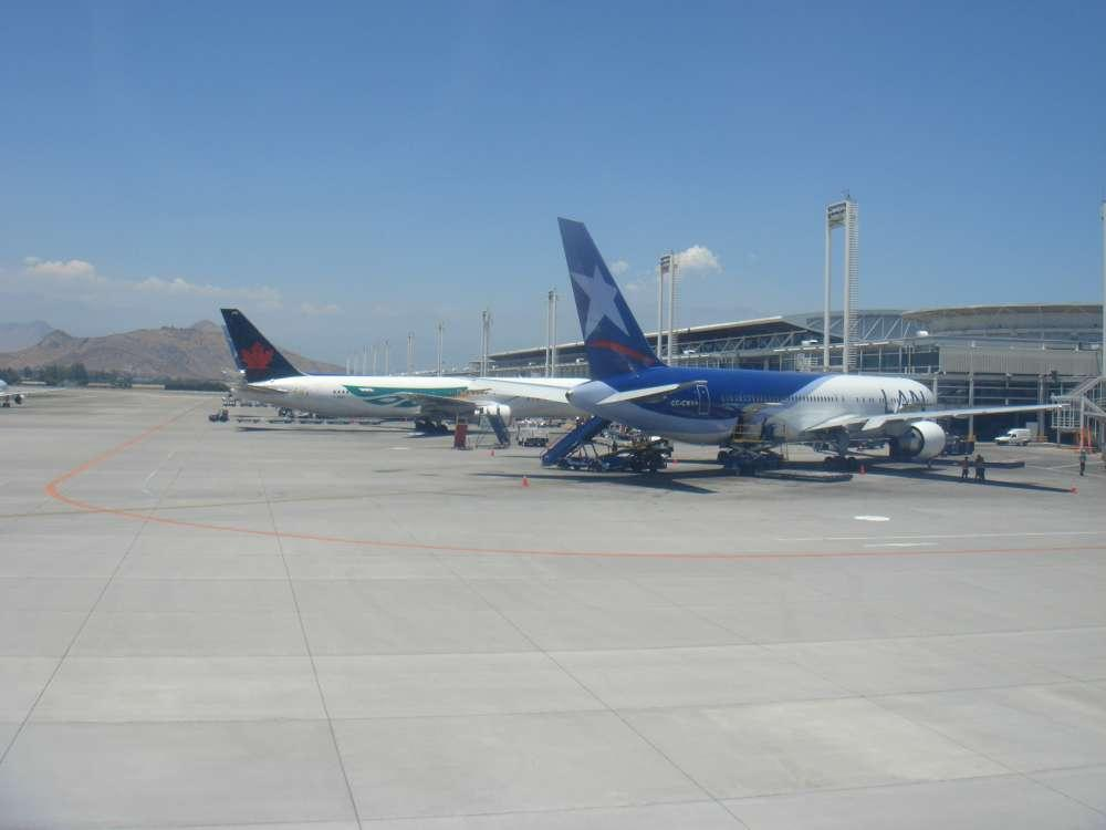 LAN Airlines baut Flotte weiter aus