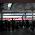 Neue Hochgeschwindigkeitsstrecke zwischen Beijing und Shanghai eröffnet