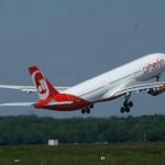 Air Berlin fliegt ab November neu nach Curaçao