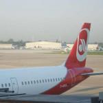 Airberlin steigert Auslastung und Passagierzahl im Juni
