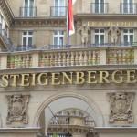 Steigenberger: Ehrung für Gourmet-Restaurant Français