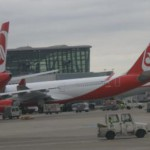 Airberlin bietet attraktives Trainee-Programm