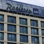 Rezidor eröffnet Radisson Royal Hotel in Dubai