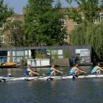 Wassersportparadies Niederlande