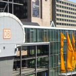 Lufthansa: Noch einfacher mit dem Zug zum Flug
