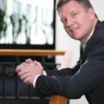 Hotellerie: Conrad Meier wird Area General Manager Schweiz