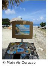 Plein Air Curaçao Art Festival lädt ein zu sechs Tagen Kunst und Unterhaltung