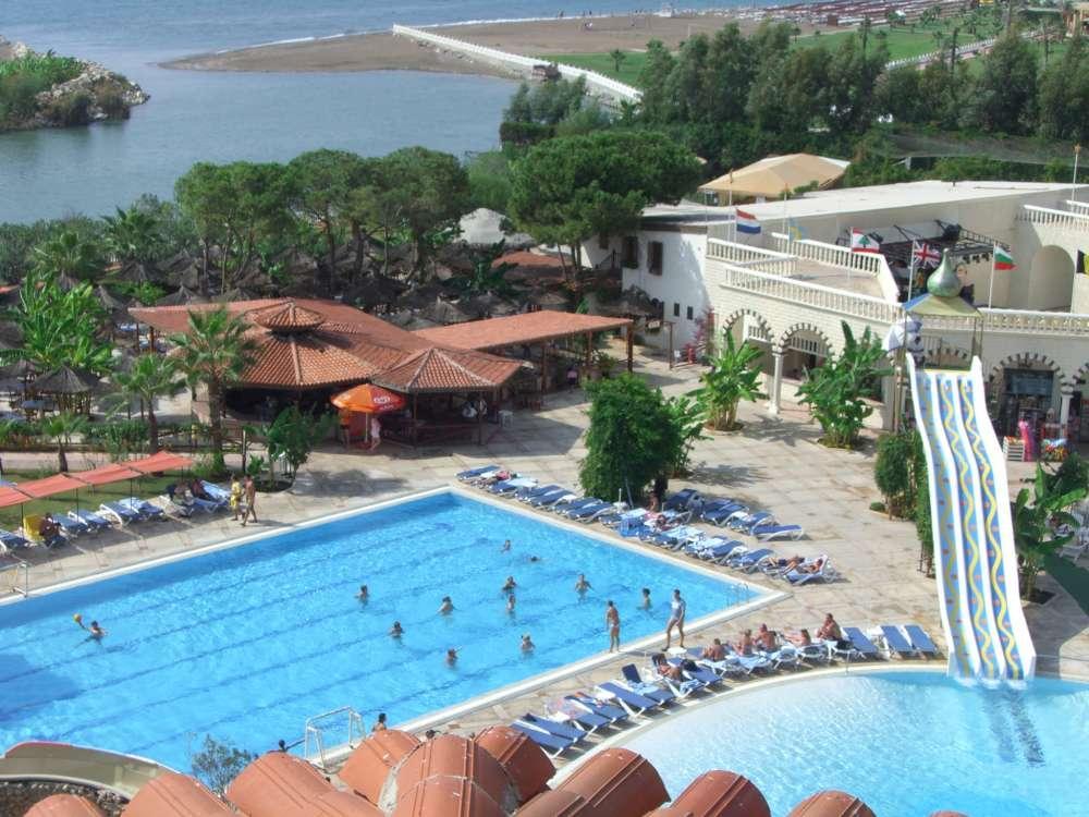 TUI Hotelmarken Dorfhotel und Iberotel bieten Ausbildungsplätze