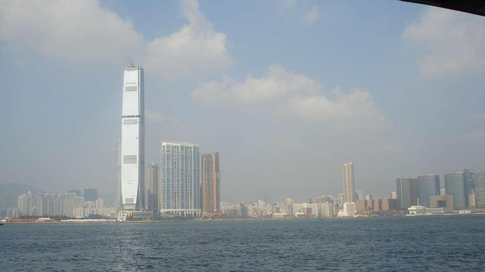 HERBSTZEIT IN HONG KONG – DAS MID-AUTUMN FESTIVAL 2011