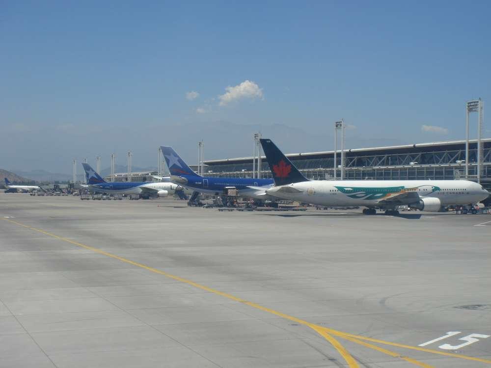 LAN nimmt neue Flugverbindung nach San  Cristóbal (Galapagosinseln) auf