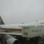 Singapore Airlines führt Zusammenarbeit mit Tourism Queensland weiter fort