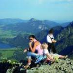 Tannheimer Tal: Bezahlbarer Familienurlaub
