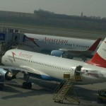 Lufthansa Tochter in Österreich: Umrüstung der A320 Familie abgeschlossen